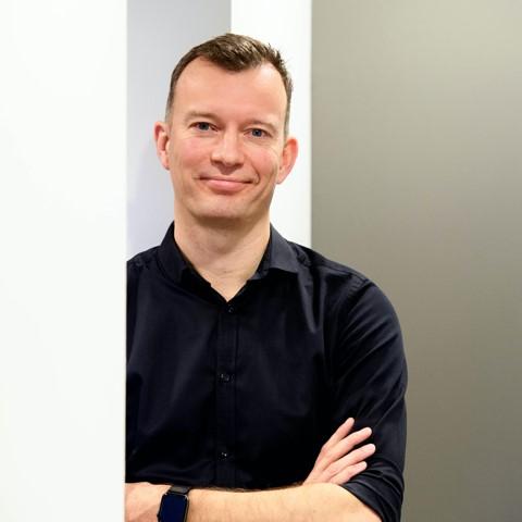 Herman Kienhuis treedt toe als partner bij Newion