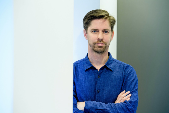 John Sjölander