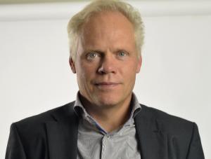 Robert van der Linden, ceo van Thinkwise Software