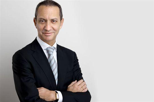 Gustavo Möller-Hergt, CEO van ALSO Holding AG