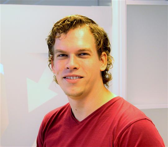 Kristian van Tuil