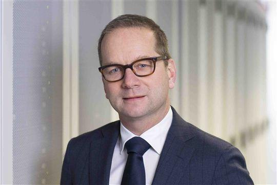 Patrick van der Wilt
