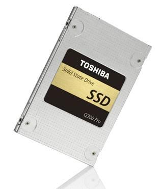 SSD Q300 Pro-serie