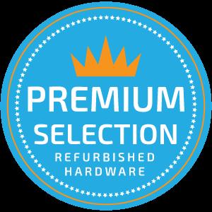 Premium Selection Refurbished hardware