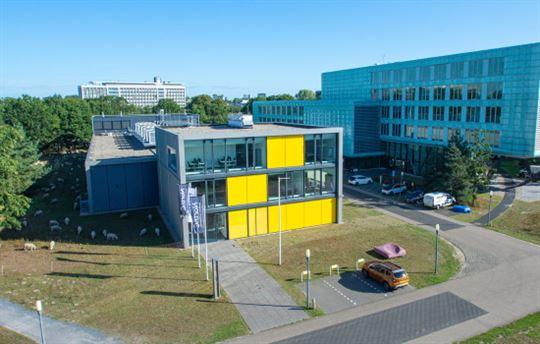 NorthC Datacenter Eindhoven