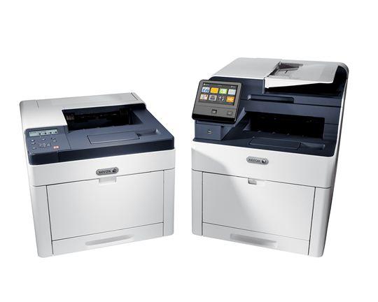 Xerox Phaser 6510 en de Xerox WorkCentre 6515