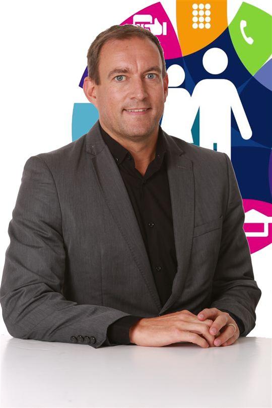 Ricardo Krikke