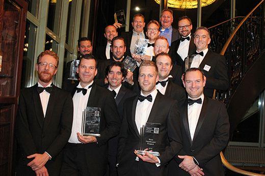 Telecom Inspirience Award