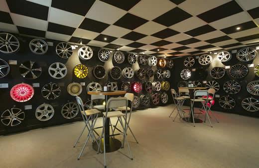 Velgenshopnl Opent Deuren Van Vierde Velgen Shop Vestiging