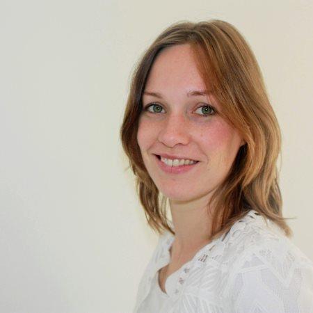 Corette van Valkenhoef, Business Consultant bij FlowFabric