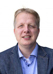 Tim Timmerman, algemeen directeur van Previder