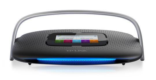 SR20 Smart Home Router