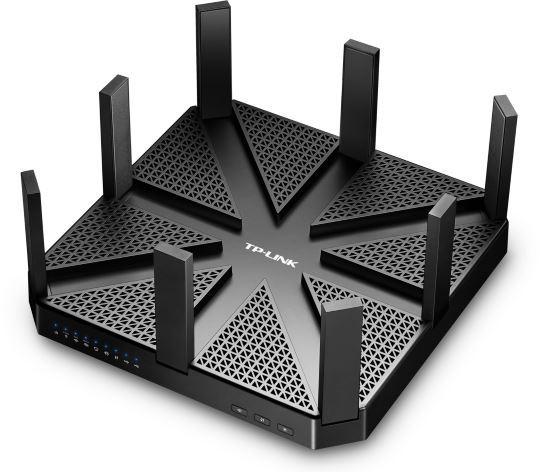 Talon AD7200 Multi-band Wi-Fi router