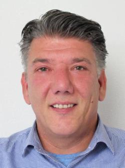 Andreas Fotopoulos benoemd tot Senior IT Infra Specialist bij Netdata