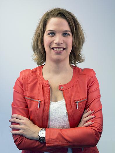 Leonie Kingma