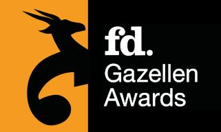 WeSecure voor derde jaar op rij FD Gazelle