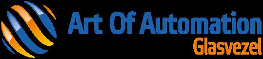Logo Art Of Automation Glasvezel