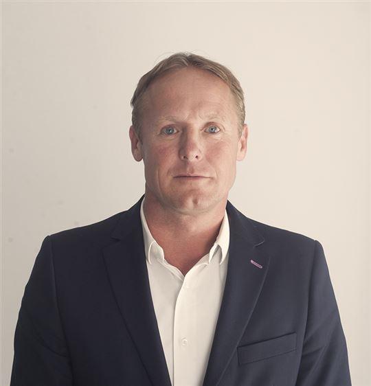 Thomas Kramps, Global Sales Director Cybersprint