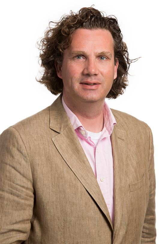 Jeffrey Braam