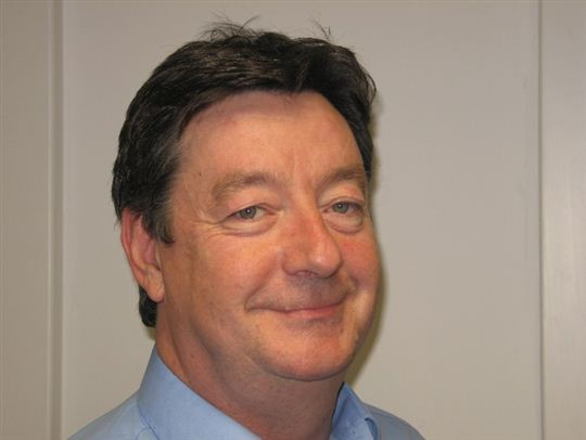 Peter O'Hara, chief executive Nalanda Technology