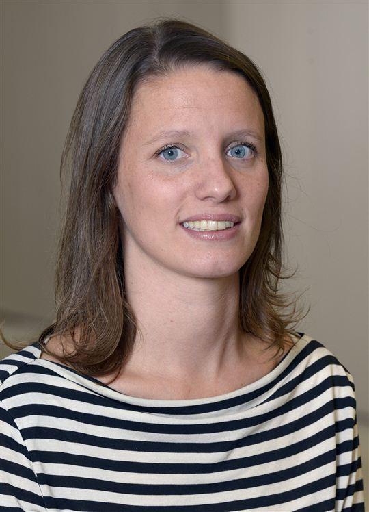 Céline Vanbever
