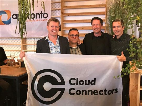 Appronto neemt belang in integratie specialist Cloud Connectors