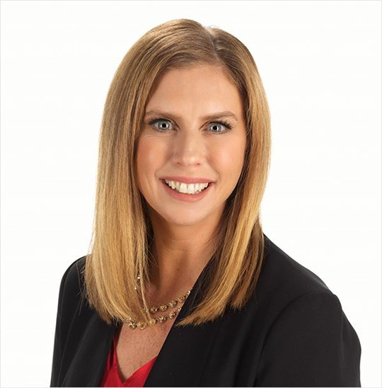 Melissa Puls, CMO van Ivanti