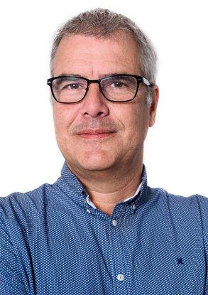 Bas Eikelenboom, COO en medeoprichter DutchSec