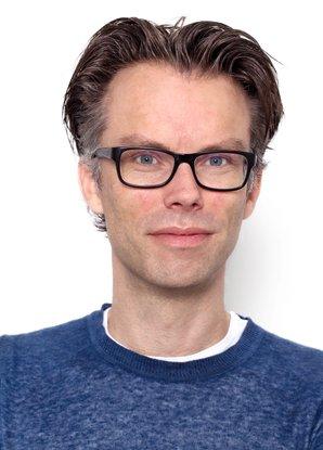 Remco Verhoef, CHO en medeoprichter DutchSec