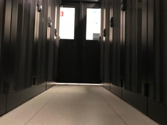 SpectraIP breidt uit naar private corridor en verdubbeld netwerkcapaciteit