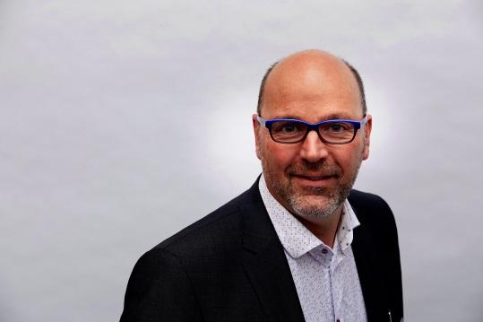 Nico Vierhout