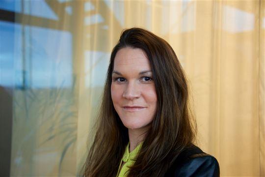 Cindy Taphoorn start bij UiPath als Enterprise Sales Director