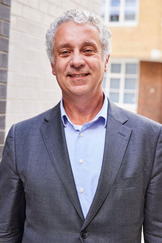 Maurits Houck, Regional VP BeNeLux bij UiPath
