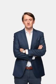 Felix Van de Maele, medeoprichter en CEO Collibra