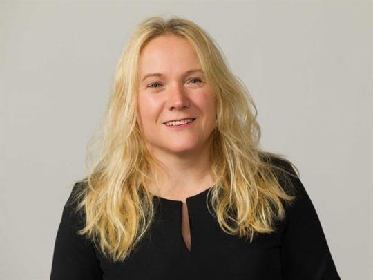 Marieke Brinks, Head of Sales bij adesso Nederland