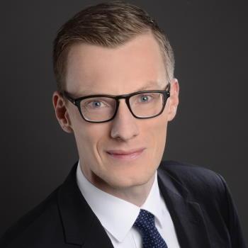 Thomas Berghaus, algemeen directeur PriceHubble Netherlands.