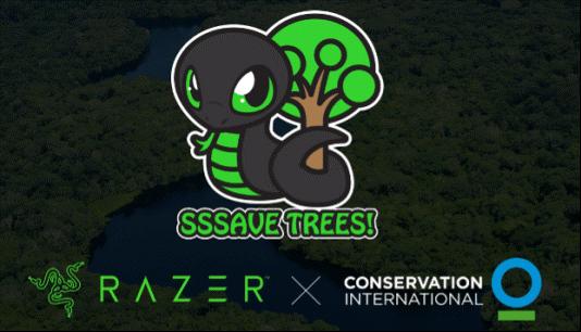 [SOCIAL BUSINESS] 'Wereldwijde gaming-community wil één miljoen bomen redden'