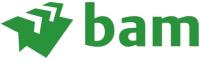 Logo BAM Bouw en Techniek bv