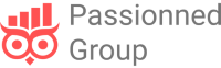 Logo Passionned Group