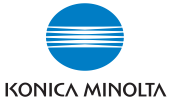 Logo Konica Minolta Business Solutions