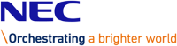 Logo NEC Enterprise Solutions