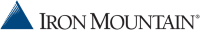 Logo Iron Mountain