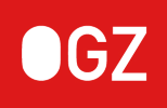 Logo Organisatie Groep Zuid bv (OGZ)