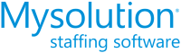 Logo MySolution B.V.
