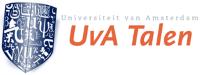 Logo UvA Talen BV