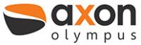 Logo Axon Olympus B.V.