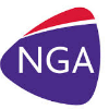 Logo NGA Human Resources