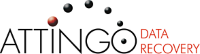 Logo Attingo Datarecovery B.V.
