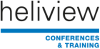Logo Heliview Conferences & Training BV