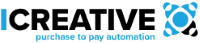 Logo ICreative